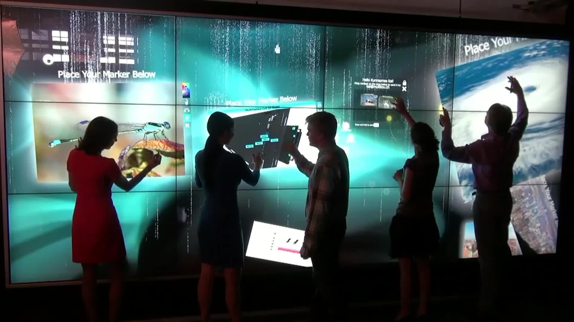 互动多媒体_多媒体互动_多媒体互动程制作_多媒体互动展厅-深圳炫之风